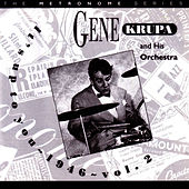 It's Up To You - 1946 - Vol. 2 by Gene Krupa And His Orchestra