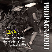 Live From Occupied Territory by Propagandhi