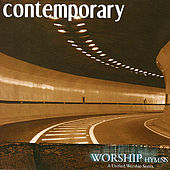 Worship Hymns: Contemporary by Various Artists