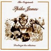 Destroza los Clasicos by Spike Jones