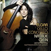 Elgar: Cello Concerto by Natalie Clein