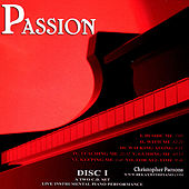 Passion / Heavenly Passion by Chris Parsons