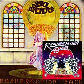 Rainbow's End by Resurrection Band