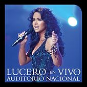 Lucero En Vivo  Auditorio Nacional by Lucero