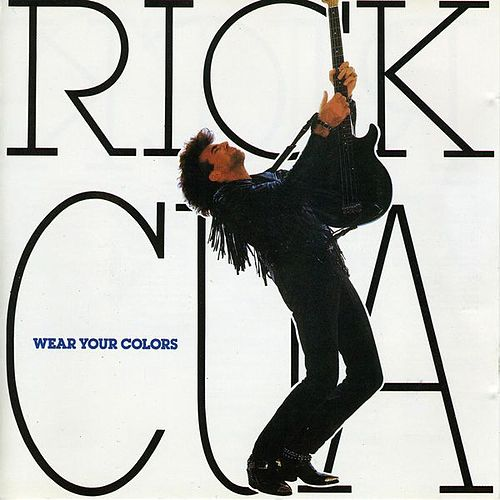 Wear Your Colors by Rick Cua