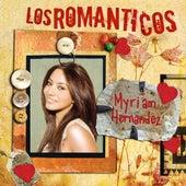 Los Romanticos- Myriam Hernandez by Myriam Hernández