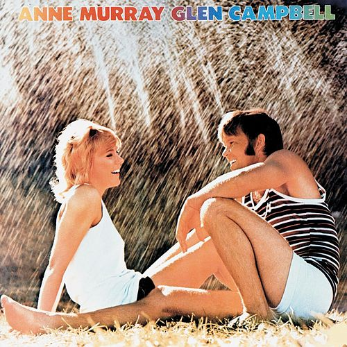 Anne Murray-Glen Campbell by Anne Murray