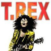 Total T.Rex by T. Rex
