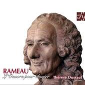 Rameau : L'Œuvre pour clavier by Thérèse Dussaut