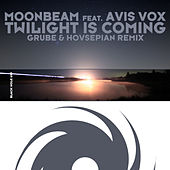 Twilight is Coming (Grube & Hovsepian Remix) by Moonbeam
