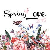 Spring of Love 2015 by Various Artists