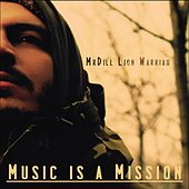 Music Is a Mission by Various Artists