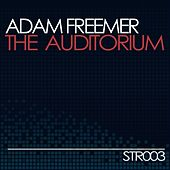 The Auditorium by Adam Freemer