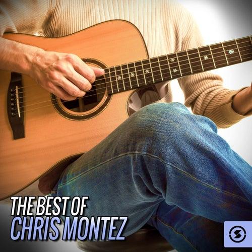 The Best of Chris Montez by Chris Montez
