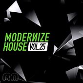 Modernize House, Vol. 25 by Various Artists