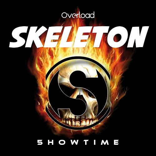 Skeleton by Overload
