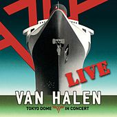 Jump (Live At The Tokyo Dome June 21, 2013) by Van Halen