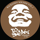 Wickedy Sounds Remixes Part I by DJ Sneak