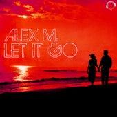 Let It Go by Alex M.
