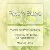 Ravel's Bolero by Various Artists