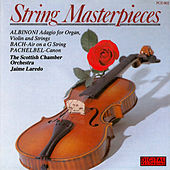 String Masterpieces by Scottish Chamber Orchestra