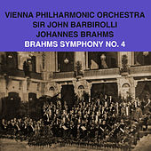 Brahms: Symphony No. 4 by Vienna Philharmonic Orchestra