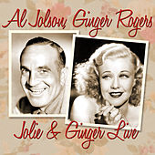 Jolie & Ginger Live by George Gershwin