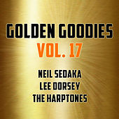 Golden Goodies, Vol. 17 by The Harptones