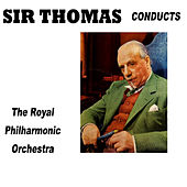 Beecham Conducts Richard Strauss by Royal Philharmonic Orchestra