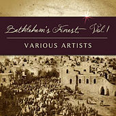Bethlehem's Finest, Vol. 1 by Various Artists