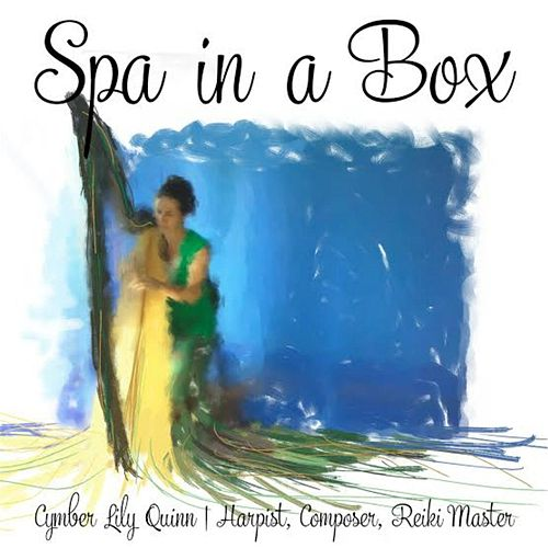 Spa in a Box by Cymber Lily Quinn