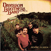 Jesse James by Davisson Brothers Band