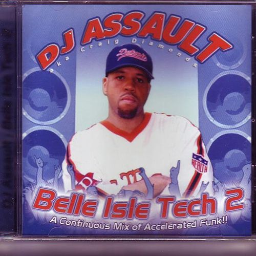 Belle Tech 2 by DJ Assault