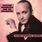 Fletcher Henderson's Orchestra by Fletcher Henderson