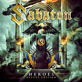 Heroes (Deluxe Edition) by Sabaton