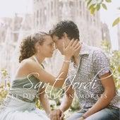 San Jordi. El Disc dels Enamorats by Various Artists