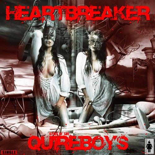 Heartbreaker by Quireboys