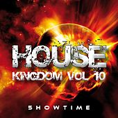 House Kingdom, Vol. 10 by Various Artists