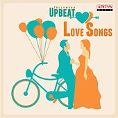 Tollywood Upbeat Love Songs by Various Artists