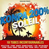 Konpa 200% soleil by Various Artists
