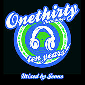 Ten Years Mixed by Various Artists