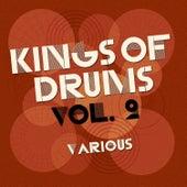 Kings of Drums, Vol. 2 by Various Artists
