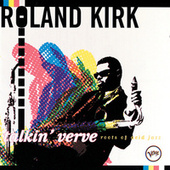 Talkin' Verve: Roots Of Acid Jazz by Rahsaan Roland Kirk