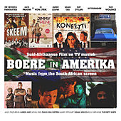 Boere In Amerika (Bonus Track Version) by Various Artists