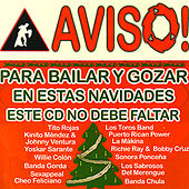 Navidad Bailable by Various Artists