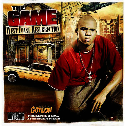 West Coast Resurrection by The Game