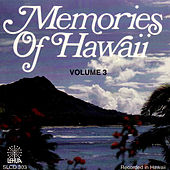 Memories of Hawaii Vol. 3 by Various Artists