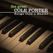 The Great Cole Porter - Songs From A Master by Various Artists