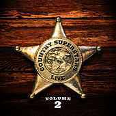 Country Superstars Live Vol. 2 by Various Artists