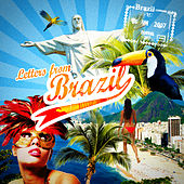 Letters from Brazil by Various Artists